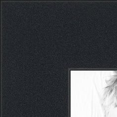 ArtToFrames 16x20 inch Black Picture Frame WOMFRBW7207916x20 -- Click on the image for additional details. (This is an affiliate link and I receive a commission for the sales)