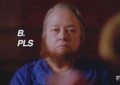 "AHS: Freak Show ""Blood Bath"" - You ain't fooling me"
