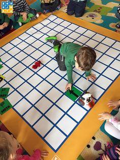 KodujMata - mata do kodowania w szkołach Coding For Kids, Computer Science, Preschool Activities, Pixel Art, Kids Toys, Robot, Mothers Day Crafts, Special Education, Math Activities
