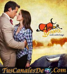 Amor Bravio Capitulo 166 Gran Final Domingo 21 De Octubre Del 2012