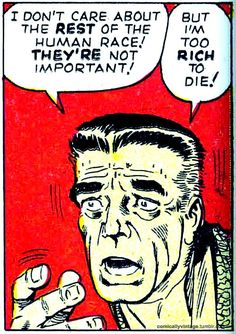 Romney's real position on health care and America.