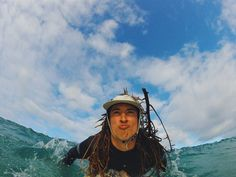 I've always wondered what id look like with luscious locks.. Yay or nay?  #duckface #longhair #surfing #apollobay #ocean #surf #cold #cool #lol #throwback #australia #colour  #model #seaweed #clouds #bluesky #beautiful #vsco #vscocam #gopro #instadaily #goprooftheday #instagood #photooftheday #instalike #like4like #followme #hot by laboonthewhale http://ift.tt/1LQi8GE