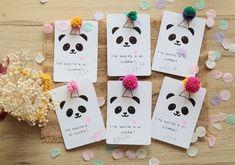 #Panda #Invitations