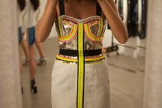 Sass & Bide, are you fucking trying to kill me? so perfect