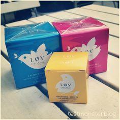 endlich mal ein Lov Organic Shop....#teaforme #lovorganic #berlin #nhowberlin #testmonster #testmonsterblog