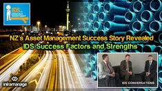 Factors and Strengths that Enabled the IDS Project to Succeed (Video)