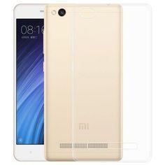 XIAOMI Zestaw: Smartphone XIAOMI Redmi 4A Złoty 2/32GB 4G LTE   etui   szkło hartowane