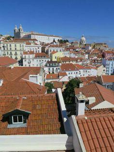 Perle an der Atlantikküste  #Lissabon #Kurzurlaub #Reiseempfehlung #Wochenendtrip