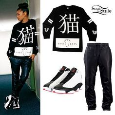 zendaya 2015 swag steal her style - Google Search