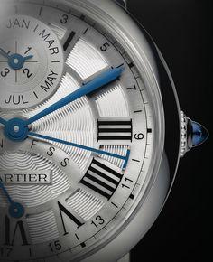 Cartier Rotonde de Cartier Perpetual Calendar
