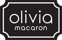 Logo Olivia Macaron