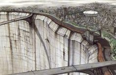 Tsutomu Nihei: El arquitecto del manga | PedacicosArquitectonicos