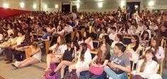 UPA 2013: o sonho de entrar na Unicamp passa pela FCM