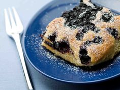 Second Breakfast, Sweet Bakery, Sweet Pastries, Blue Berry Muffins, Fun Desserts, Dessert Ideas, Baked Goods, Baking Recipes, Cravings