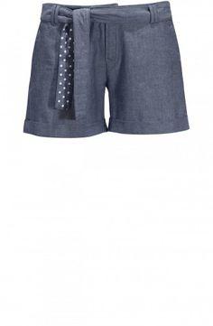 Beverly Shorts Blue
