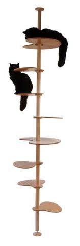 """Elevation"" Modular DIY Cat Towers"