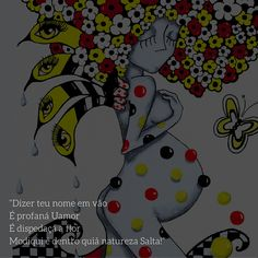Ilustração Muié Colores - Alumia