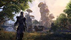 The Elder Scrolls Online: Morrowind Announcement Trailer - http://www.entertainmentbuddha.com/the-elder-scrolls-online-morrowind-announcement-trailer/