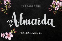 Almaida don't By jorsecreative