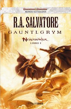 LoD#21 Gauntlgrym (Neverwinter 1/4)