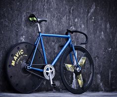 All sizes | Track Bike / Taipei | Flickr - Photo Sharing!