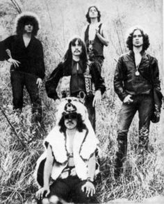 Steppenwolf...Born to be Wild