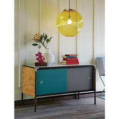 dupla credenza in storage furniture   CB2