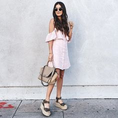 Chic and Easy Looks to Inspire Your Best Memorial Day Outfit Ever