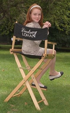 They were the force behind her breakout role in The Parent Trap. On Sunday, Lindsay Lohan, petitioned Disney to cast her as Ariel in the live-action remake of the animated film. Lindsay Lohan, Iconic Movies, Good Movies, Movies Showing, Movies And Tv Shows, Parent Trap Movie, Chicago Fire, Mean Girls, Marathon