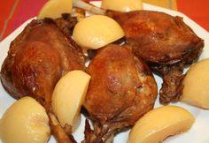 12 ropogósra sült LIBACOMB, amely megkoronázza a Márton-napodat Food 52, Pot Roast, Tapas, Curry, Paleo, Pork, Potatoes, Chicken, Vegetables
