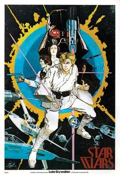 First advance Star Wars poster given to fans in 1976 at comic conventions. Art b - Star Wars Canvas - Latest and trending Star Wars Canvas. - First advance Star Wars poster given to fans in 1976 at comic conventions. Art by Howard Chaykin. Star Wars Comics, Marvel Comics, Star Wars Collection, Star Wars Poster, Star Wars Art, Star Trek, Storyboard, Starwars, Science Fiction