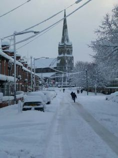 Worksop, Nottinghamshire