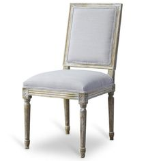 Clairette Chair
