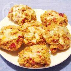Cranberry Oat Cookies @ allrecipes.co.uk