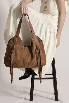 Pick Your Favorite Suede Bag! http://www.ferbena.com/pick-favorite-suede-bag.html