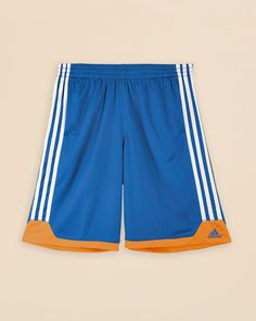 Adidas Boys' Key Item Shorts - Sizes S-xl