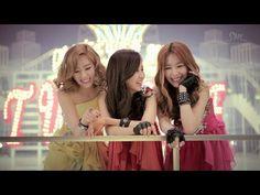 Girls Generation TTS-twinkle