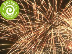 Vuurwerk  Wie vuurwerk heeft uitgevonden, weet niemand. Er wordt wel gezegd dat het een kok in China was, duizend jaar geleden.
