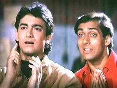 Animated sequel to Andaz Apna Apna in trouble http://ndtv.in/197inpV