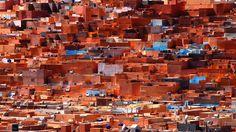 Zako Kheddam: Entre l'intrépide et le citadin