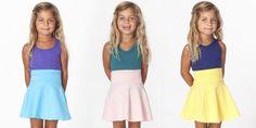 American Apparel - Dresses & Skirts,Babies