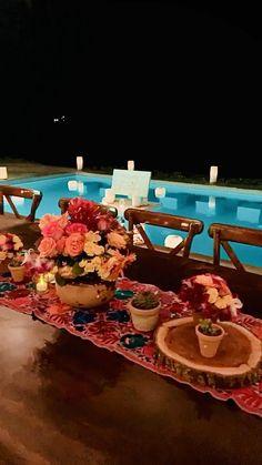 #birthday #celebration by the #sea #happybirthdayquotes Birth Celebration, Marriage Decoration, Puerto Morelos, Charro, Private Chef, Happy Birthday Quotes, Party Ideas, Gift Ideas, Mexican Folk Art
