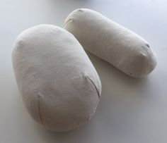 How to Make Tailor's Hams and Sausages (tutorial + free patterns)