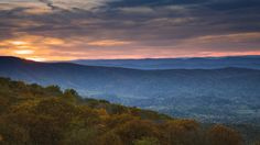 Ten Spectacular Overnight Trips in Shenandoah National Park
