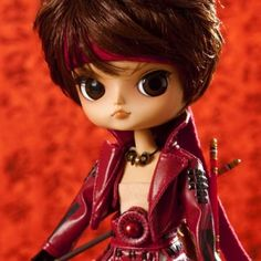 Dal - World of Pullip Sanada Yukimura:::::::::::::::::::::::::