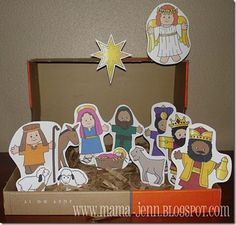 The Ultimate Guide to Christian Christmas Crafts!
