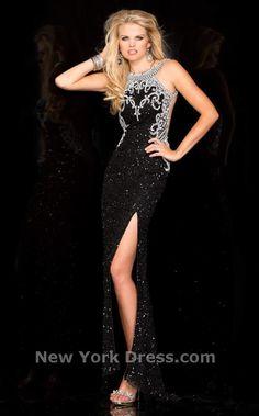 Scala 48564 Dress - NewYorkDress.com