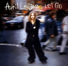 "Avril Lavigne > ""Let Go"" Album"