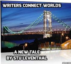 If you have something to say; the new creative writing tutorial A NEW TALE by Stu Leventhal will help you write it out! A NEW TALE is Writing Instruction that will help writers at all levels and in all writing fields.