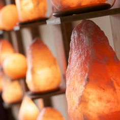 Authentic Himalayan Salt Lamp Mesmerizing Pintim Zimmerman On Buddha  Pinterest  Himalayan Salt Design Ideas